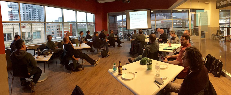 Portland FileMaker Meetup