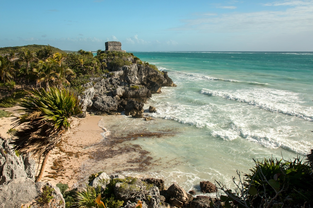 Tulum is the site of Pause[X]Include